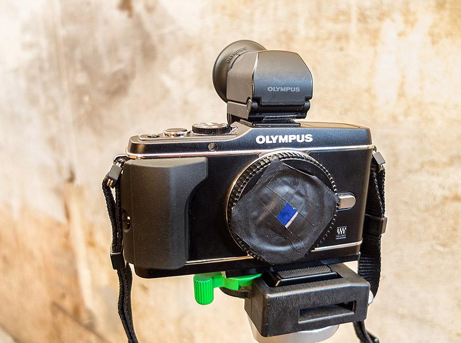 Top Digitale Lochkamera selber bauen - Blog Camera Curiosa HY81