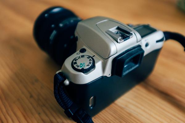 manueller Modus zum fotografieren lernen